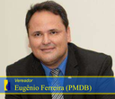 Eugênio Ferreira