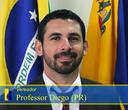 Professor Diego