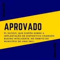 BUEIRO INTELIGENTE PODE SER A ALTERNATIVA PARA OS ALAGAMENTOS NAS RUAS DE UNAÍ