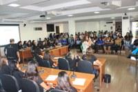 Câmara abre as portas para as escolas do município