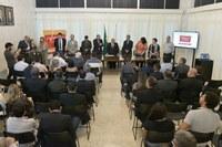 Câmaras se reúnem para o lançamento estadual do Parlamento Jovem