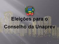 Eleições para o Conselho da UNAPREV